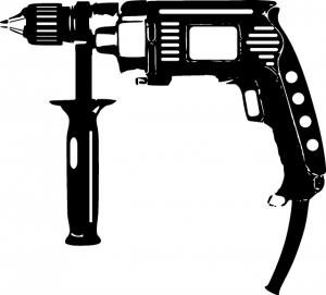 Bohrhammer Test 2016 - Bohrgerät