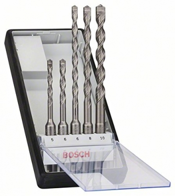 Bosch Hammerbohrer Set SDS-plus