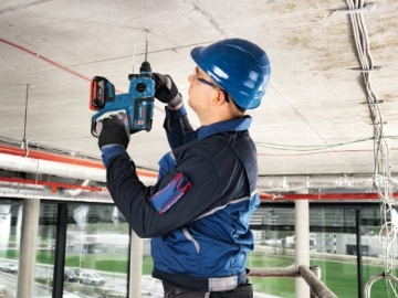 Bosch GBH 18 V-EC Akku Bohrhammer