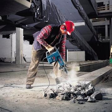 Bosch Professional GSH 11 E Abbruchhammer Stemmhammer