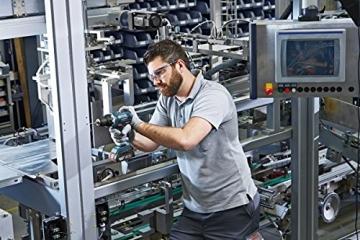 Bosch GSR 18 V-EC Akku Bohrmaschine