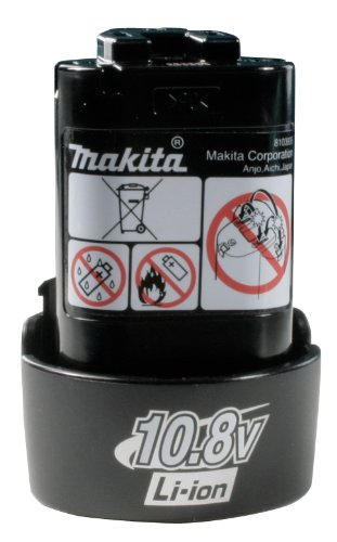 Makita DF330DWJ Akku Bohrschrauber Akkuschrauber