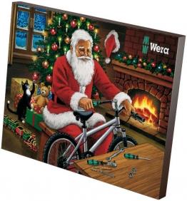 Wera Adventskalender 2018 kaufen