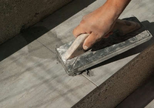Bohrhammer zum Fliesen entfernen - Fliesenkleber