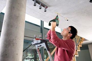 Bosch Uneo Akku-Bohrhammer DIY