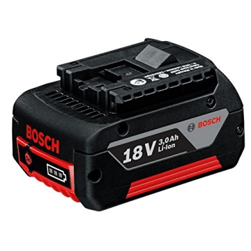 Bosch Professional GBA 18 V 3,0 Ah M-C Akku
