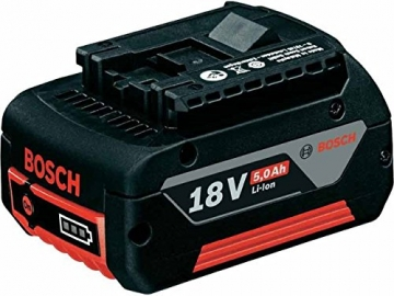 Bosch Professional GBA 18 V 5,0 Ah M-C -