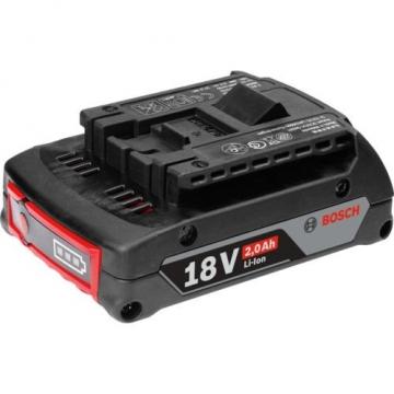 Bosch Professional GBA Akku 18 V 2,0 Ah -