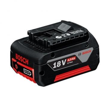 Bosch Professional GBA Akku 18V 4,0 Ah -