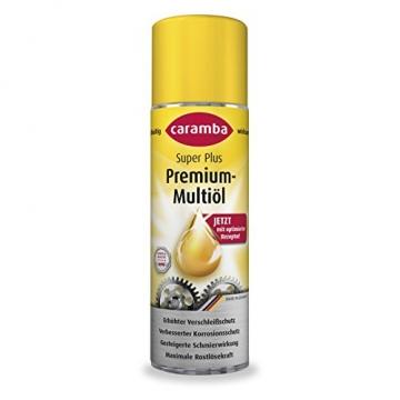 Caramba 660702 Super Plus Premium-Multiöl 300 ml