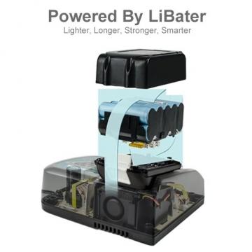 LiBatter BL1860B