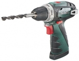 Metabo PowerMaxx BS