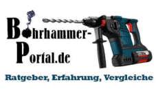bohrhammer-portal.de Logo