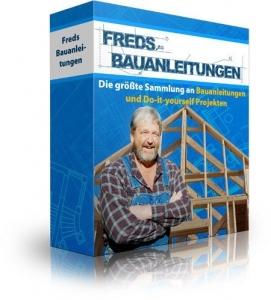 Freds Bauanleitung